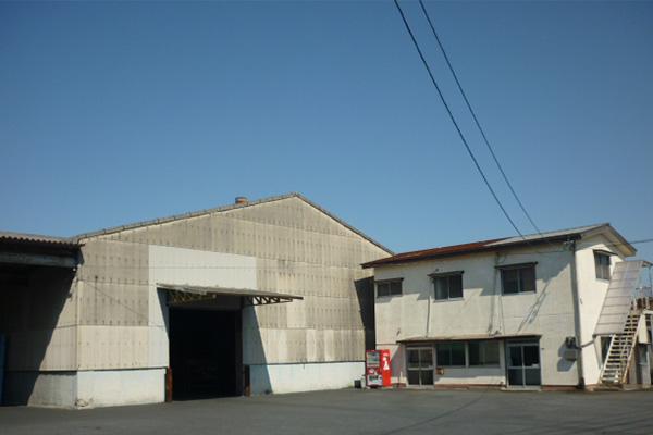 曽根営業所